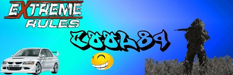 منتديات cool89