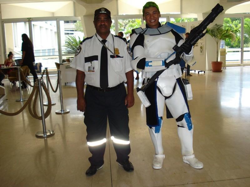 Clone Trooper : Captain Rex - Page 3 -01011