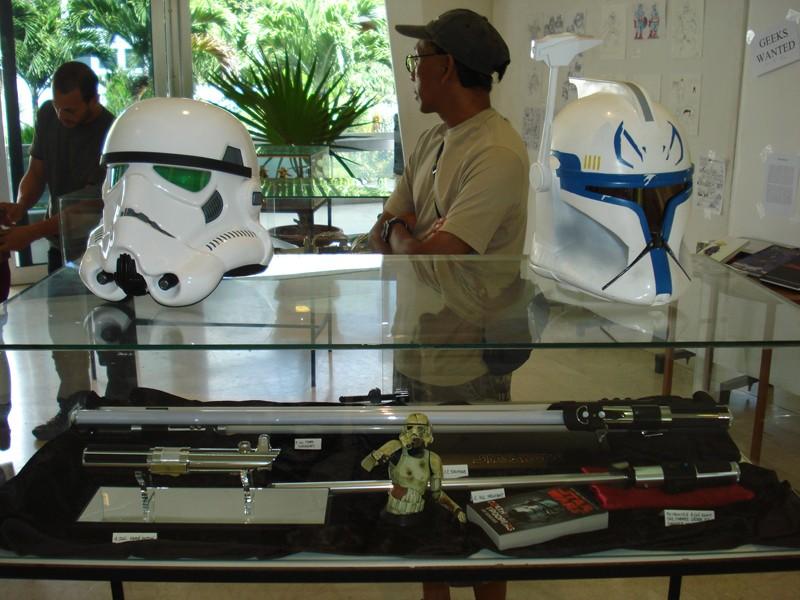 Clone Trooper : Captain Rex - Page 3 -01810