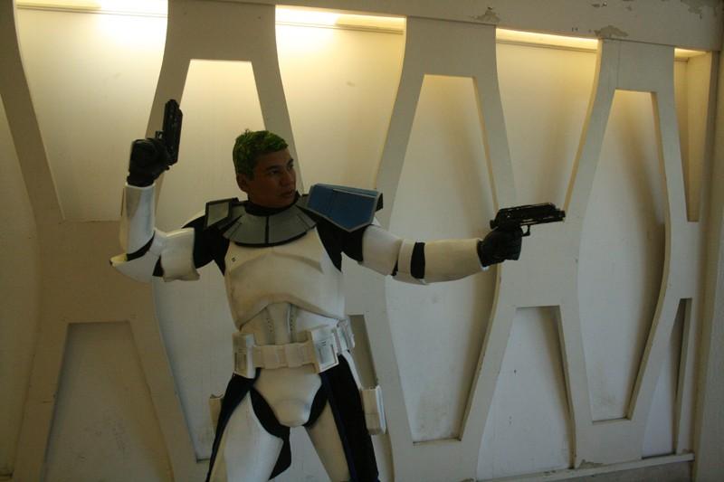 Clone Trooper : Captain Rex - Page 3 -03910