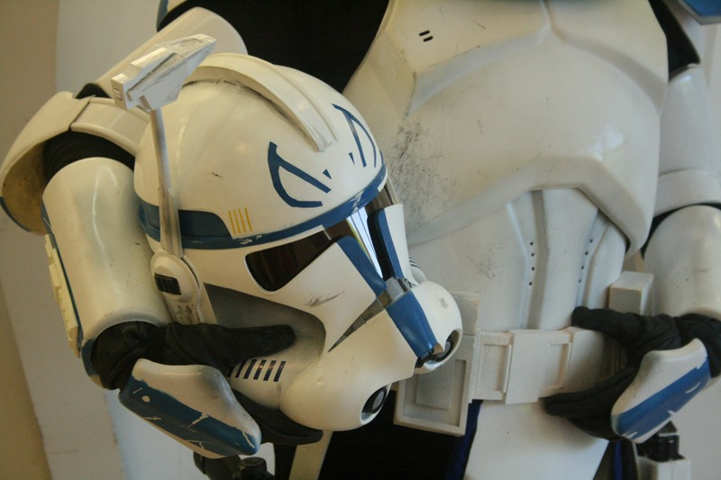 Clone Trooper : Captain Rex - Page 3 -04210