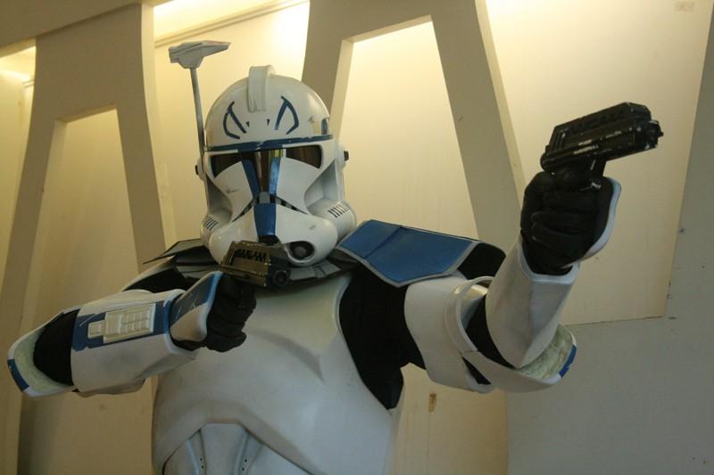 Clone Trooper : Captain Rex - Page 3 -04410