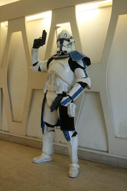Clone Trooper : Captain Rex - Page 3 -04710