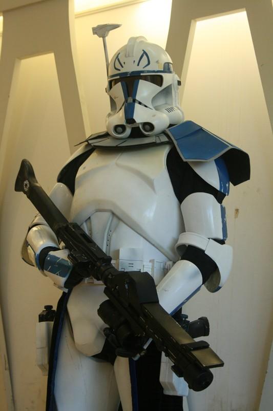 Clone Trooper : Captain Rex - Page 3 -04911