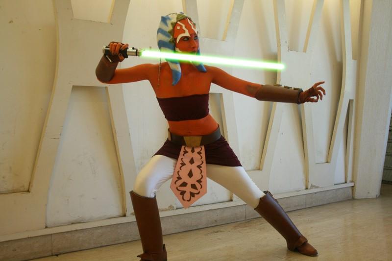 Clone Trooper : Captain Rex - Page 3 -05910