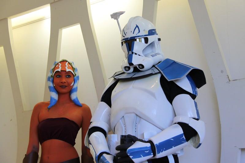 Clone Trooper : Captain Rex - Page 3 -06210