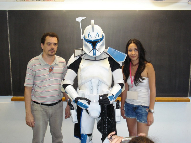 Clone Trooper : Captain Rex - Page 3 01410