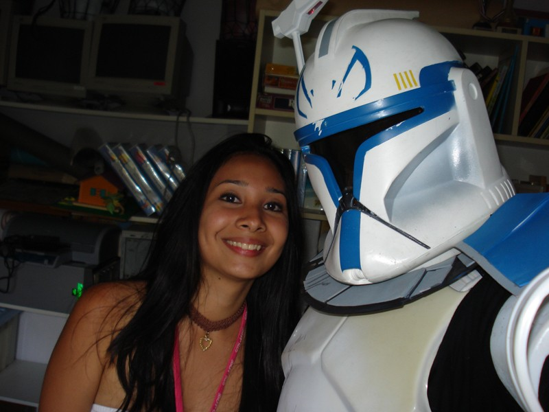 Clone Trooper : Captain Rex - Page 3 03410
