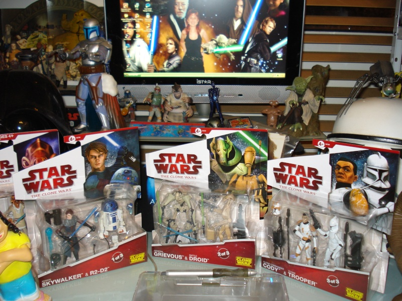 "Ma collection de la série ""Clone Wars"" Dsc00210"