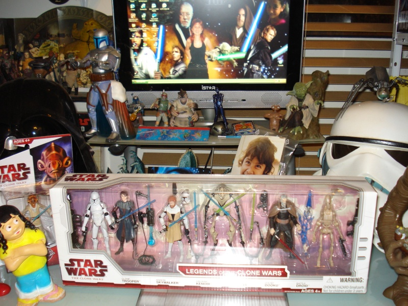 "Ma collection de la série ""Clone Wars"" Dsc00213"