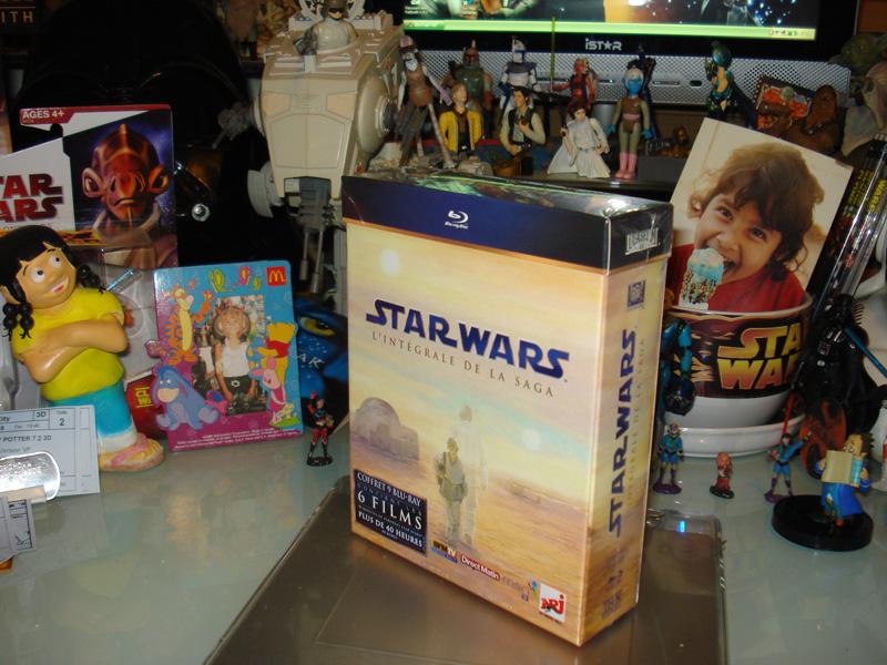DVD BLU RAY  Dsc07710