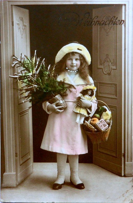 Noël 1914! Photo_14