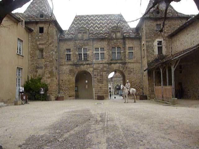 """""""Beau Dimanche"""" à Montrigaud... (Itinéraire.) P1030026"""