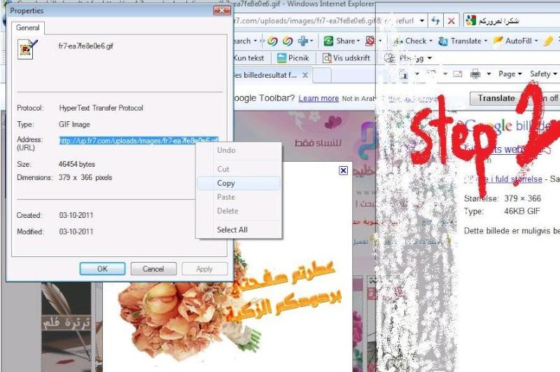 مشكلة تحميل الصور Step2_10