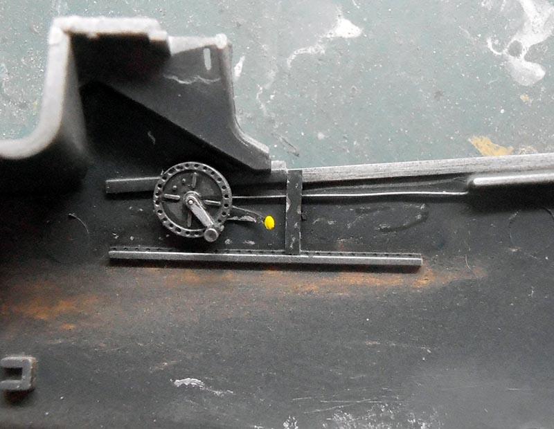 FW190-D9 of JG26 00110