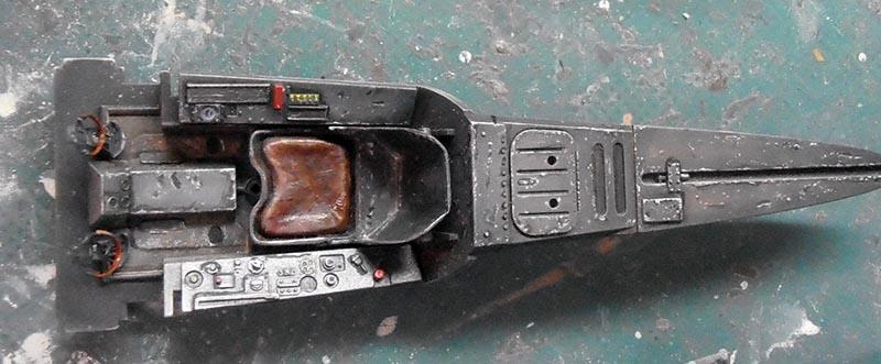 FW190-D9 of JG26 00810