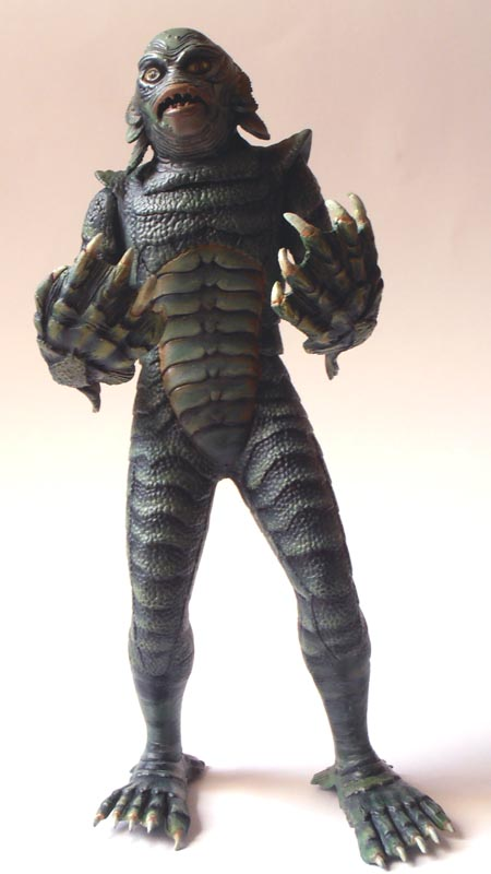 The creature from the Black Lagoon Ready_11