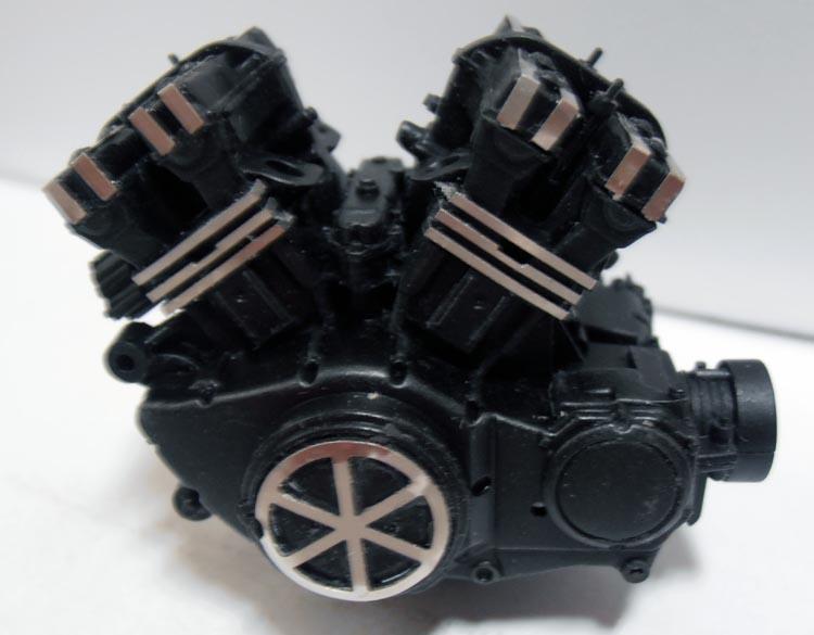 Yamaha V-Max Vmax_210