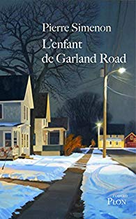 [Simenon, Pierre] L'enfant de Garland Road 41115710