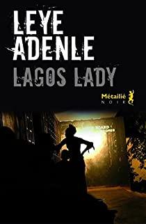 [Adenle, Leye] Lagos Lady 4156yt10