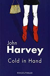 [Harvey, John] Charlie Resnik - Tome 11 : Cold in hand 417b5y10