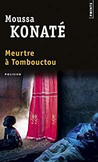 [Konate, Moussa] Meurtre à Tombouctou 41nfeo10
