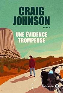 [Johnson, Craig] Walt Longmire - Tome 13 : Une évidence trompeuse 41pbaz10