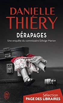 [Thiéry, Danielle] Dérapages 41pkia10