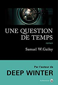 [Gailey, Samuel W.] Une question de temps 41r2bs10