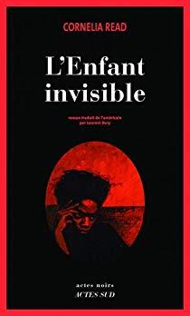 [Read, Cornélia] L'enfant invisible 41rniu10
