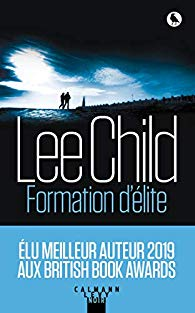 [Child, Lee] Jack Reacher - Tome 20 : Formation d'élite 41v6yw10