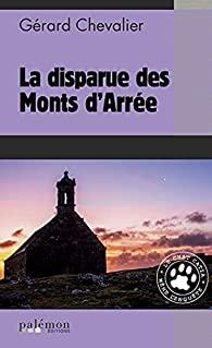 [Chevalier, Gérard]Les enquêtes de Catia - Tome 6 : La disparue des Monts d'Arrée 41zabj10