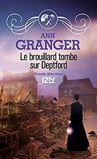 [Granger, Ann] Ben et Lizzie Ross - Tome 6 : Le brouillon tombe sur Deptford 51-6m210