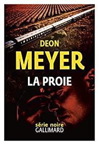 [Meyer, Deon] La proie 511xzd10