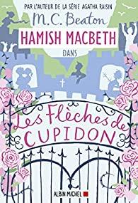 [Beaton, M.C.] Hamish Macbeth - Tome 8 : Les flèches de Cupidon 512qdv10