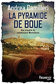 [Camilleri, Andrea] Commissaire Montalbano - Tome 25 : La pyramide de boue 513p5q10