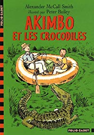 [McCall Smith, Alexander] Akimbo et les crocodiles 5171fb10