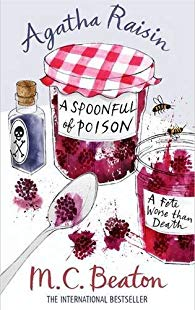 [Beaton, M.C.] Agatha Raisin - Tome 19 : Agatha Raisin and a Spoonful of Poison  51760210