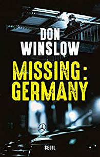 [Winslow, Don] Missing : Germany 51axnw10