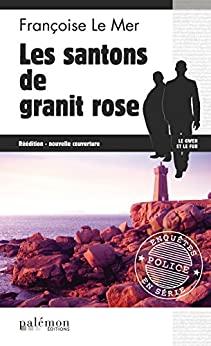 [Le Mer, Françoise] Les santons de granit rose 51cfib10