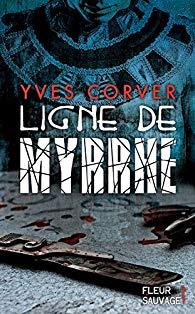 [Corver, Yves] Échec et Maât ou Ligne de Myrrhe 51doh010