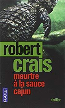 [Crais, Robert] Meurtre à la sauce cajun 51fqz810