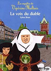 [Brien, Sylvie] Les enquêtes de Vipérine Maltais - Tome 4 : La voix du diable 51jubw10