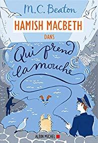 [Beaton, M.C.] Hamish MacBeth - Tome 1 : Qui prend la mouche 51ltnx10