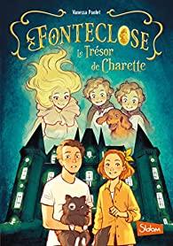 [Pontet, Vanessa] Fonteclose - Tome 1 : le trésor de Charette 51lux510