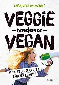 [Bousquet, Charlotte] Veggie tendance vegan 51m54w10