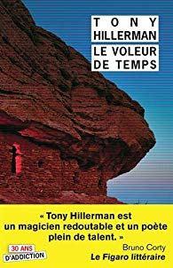 [Hillerman, Tony] Le voleur de temps 51m5vr10