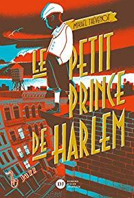 [Thevenot, Mikaël] le petit prince de Harlem 51paok10
