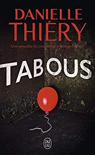 [Thiéry, Danielle] Tabous 51po2c10