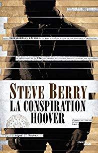 BERRY, Steve 51q9rq10